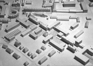 Fachhochschule Anhalt Standort Dessau