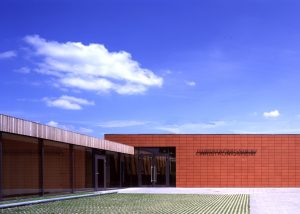 Katholisches Gemeindezentrum Herlikofen 01