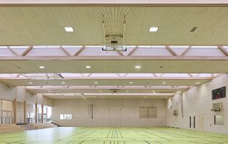 Sporthalle Waldau 03