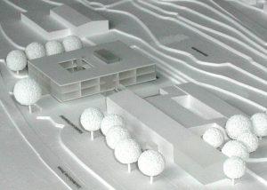 Erweiterung Gymnasium Weikersheim