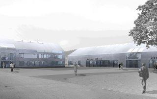 Gemeindezentrum Taufkirchen an der Tratnach