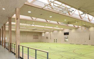 Sporthalle Waldau 06