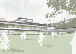 Berufsschule Heilbronner Straße Stuttgart