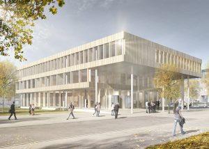 Europäisches Bildungszentrum Bochum 01