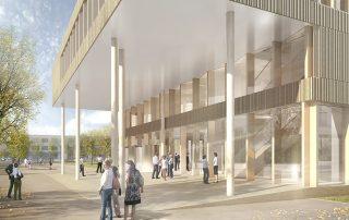 Europäisches Bildungszentrum Bochum 02