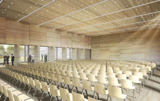 Europäisches Bildungszentrum Bochum 03