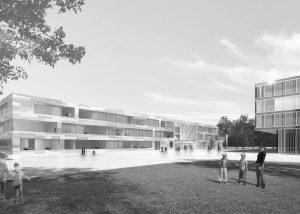 Europäische Schule München 01
