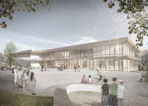 Theodor-Heuglin-Schule Ditzingen 01