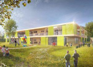 Kindergarten Biberach-Rissegg 01
