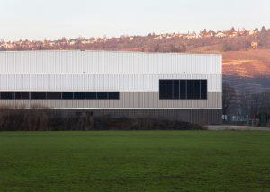 Sporthalle Weil 05