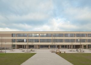 Gesamtschule Frankfurt 01