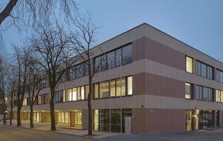 Gesamtschule Frankfurt 07
