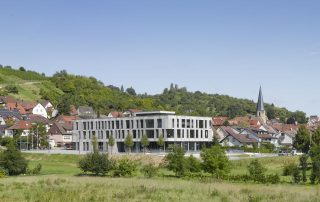 Rathaus Remshalden 01