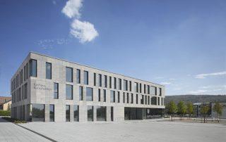 Rathaus Remshalden 02