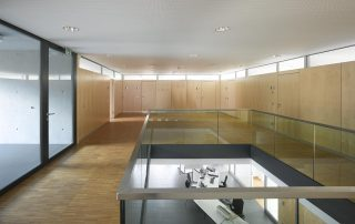 Rathaus Schefflenz 10