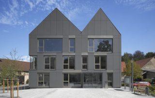 Rathaus Schefflenz 02