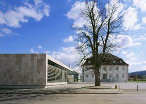 Rathaus Westhausen 16