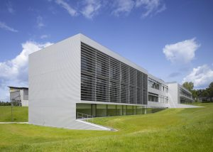 Erweiterung Fachhochschule Sigmaringen 02