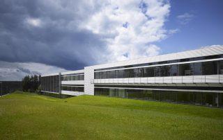 Erweiterung Fachhochschule Sigmaringen 03