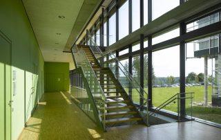 Erweiterung Fachhochschule Sigmaringen 06