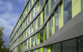 Verwaltungsgebäude Klinikum Stuttgart 01