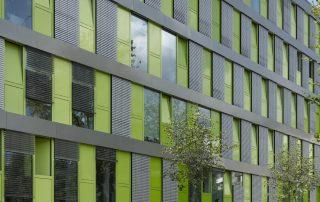 Verwaltungsgebäude Klinikum Stuttgart 03