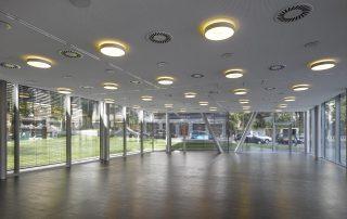 Verwaltungsgebäude Klinikum Stuttgart 06