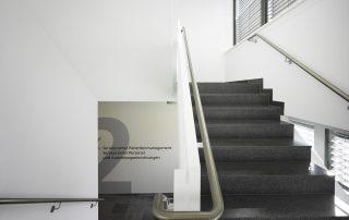 Verwaltungsgebäude Klinikum Stuttgart 11