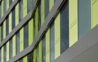 Verwaltungsgebäude Klinikum Stuttgart 08