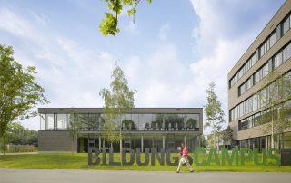 Bildungscampus Heilbronn 15