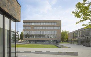 Bildungscampus Heilbronn 16