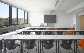 Fleming und Dohm Schule Stuttgart 01