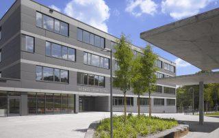 Fleming und Dohm Schule Stuttgart 05