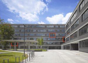 Fleming und Dohm Schule Stuttgart 06