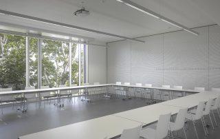 Aula Bildungscampus Heilbronn 07