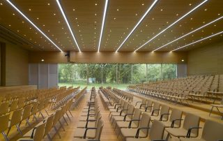 Aula Bildungscampus Heilbronn 04