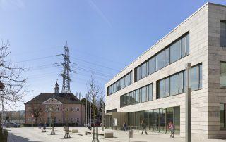 Rathaus Altbach 03