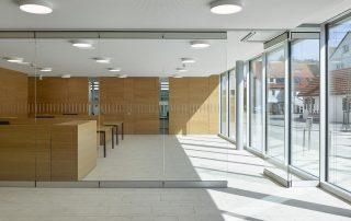 Rathaus Altbach 04