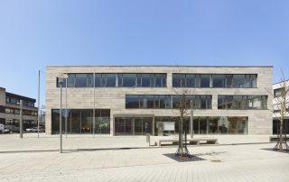 Rathaus Altbach 07