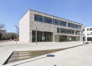 Rathaus Altbach 09