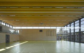 Sporthalle Michelfeld 06