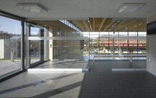 Sporthalle Michelfeld 09