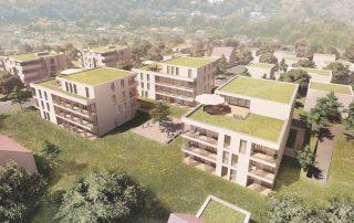 Wohnungsbau Fürstenstraße Reichenbach 01