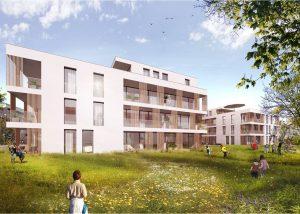 Wohnungsbau Fürstenstraße Reichenbach 02