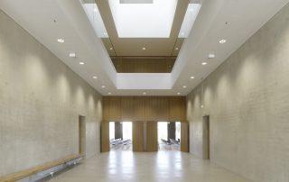 Seminargebäude HTWG Konstanz 02