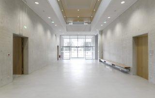 Seminargebäude HTWG Konstanz 03