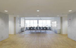 Seminargebäude HTWG Konstanz 05