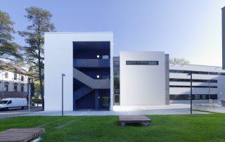 Bibliotheksgebäude Hochschule Villingen-Schwenningen 03