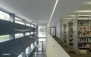 Bibliotheksgebäude Hochschule Villingen-Schwenningen 04