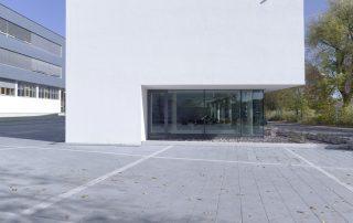 Bibliotheksgebäude Hochschule Villingen-Schwenningen 08